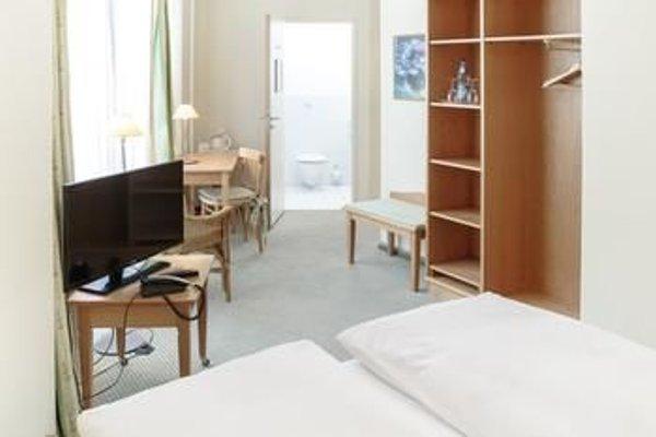 Nordic Hotel Leipzig (ех. Vivaldi Hotel Leipzig) - фото 4
