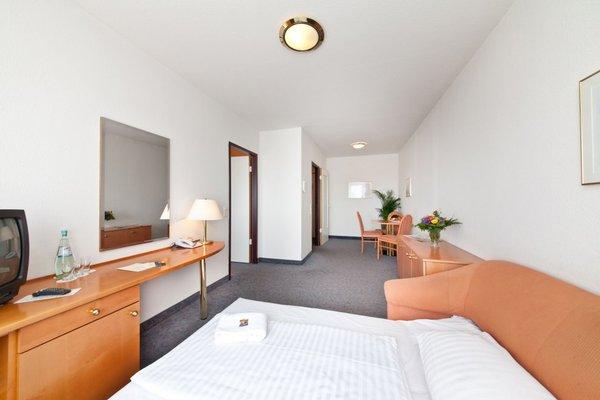 Novum Hotel am Ratsholz (ех. Am Ratsholz) - фото 36