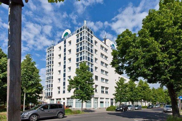 Novum Hotel am Ratsholz (ех. Am Ratsholz) - фото 23