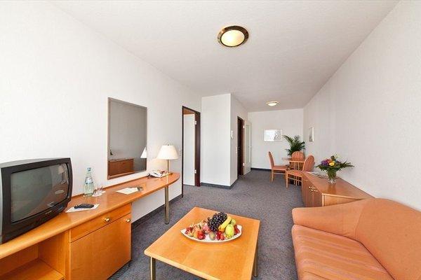 Novum Hotel am Ratsholz (ех. Am Ratsholz) - фото 5