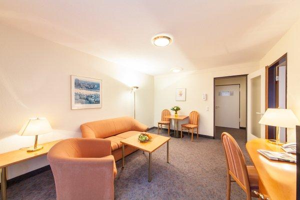 Novum Hotel am Ratsholz (ех. Am Ratsholz) - фото 7