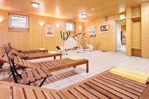 Novum Hotel am Ratsholz (ех. Am Ratsholz) - фото 8