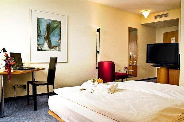 Atlanta Hotel International Leipzig - фото 26