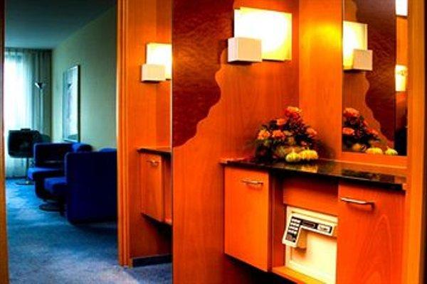 Atlanta Hotel International Leipzig - фото 18
