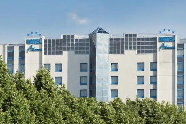 Atlanta Hotel International Leipzig - фото 22