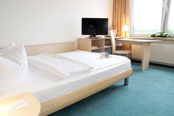 Atlanta Hotel International Leipzig - фото 4