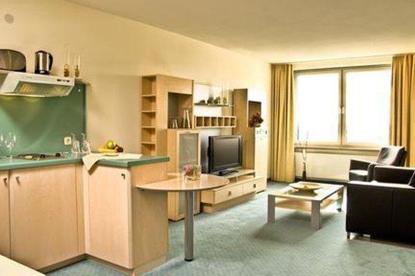 Atlanta Hotel International Leipzig - фото 5