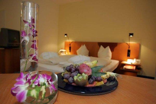 Atlanta Hotel International Leipzig - фото 7