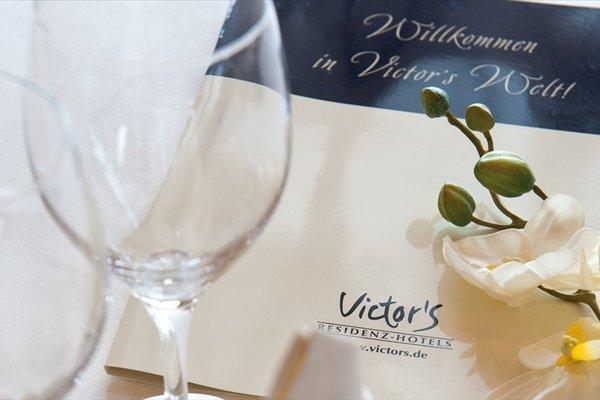 Victor's Residenz-Hotel Leipzig - 13