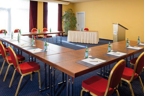 Victor's Residenz-Hotel Leipzig - 17