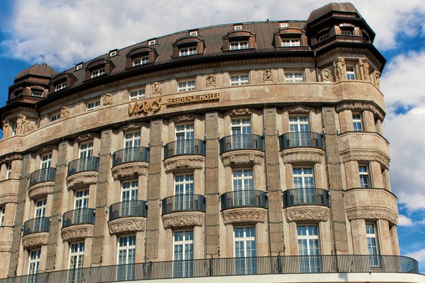 Victor's Residenz-Hotel Leipzig - фото 21