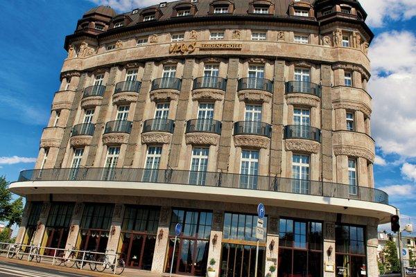 Victor's Residenz-Hotel Leipzig - фото 23