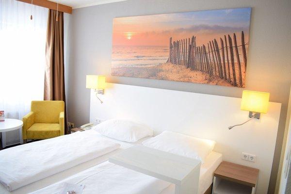 astral'Inn Leipzig Hotel & Restaurant - фото 50