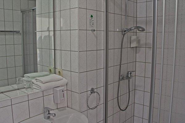 astral'Inn Leipzig Hotel & Restaurant - фото 11