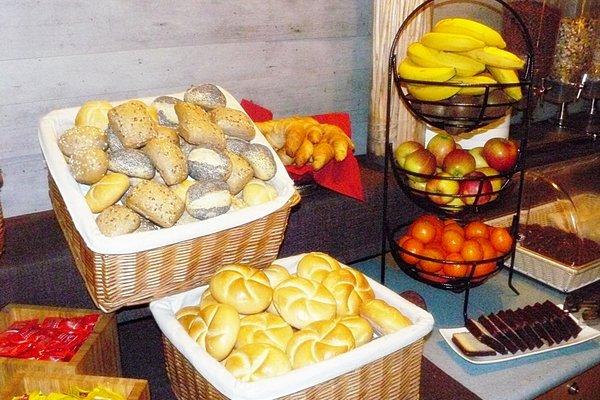 astral'Inn Leipzig Hotel & Restaurant - фото 13