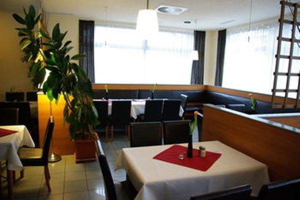 astral'Inn Leipzig Hotel & Restaurant - фото 19