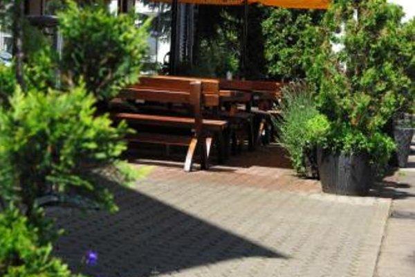 astral'Inn Leipzig Hotel & Restaurant - фото 21