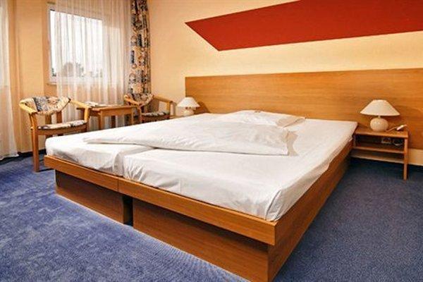 astral'Inn Leipzig Hotel & Restaurant - фото 3