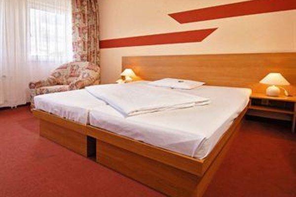 astral'Inn Leipzig Hotel & Restaurant - фото 4