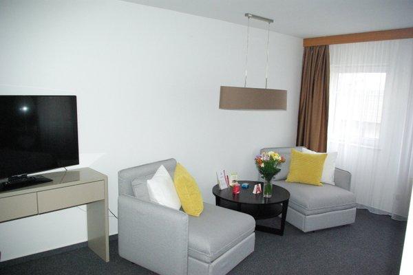 astral'Inn Leipzig Hotel & Restaurant - фото 5