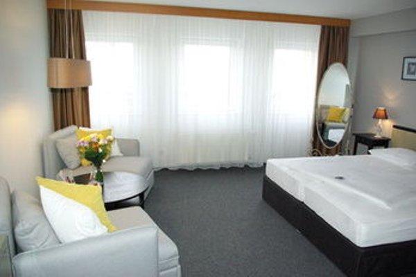 astral'Inn Leipzig Hotel & Restaurant - фото 6