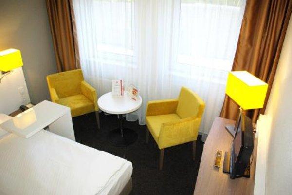 astral'Inn Leipzig Hotel & Restaurant - фото 7