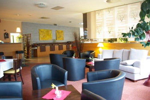 astral'Inn Leipzig Hotel & Restaurant - фото 8