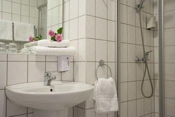 astral'Inn Leipzig Hotel & Restaurant - фото 9