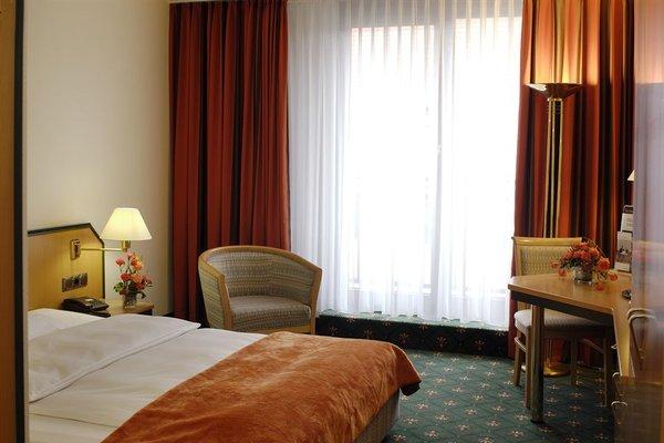 Balance Hotel Leipzig Alte Messe - фото 3
