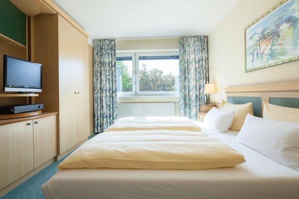 Suite Hotel Leipzig (ех. Artis Suite City Partner) - фото 22
