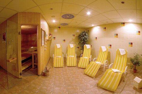 Suite Hotel Leipzig (ех. Artis Suite City Partner) - фото 10