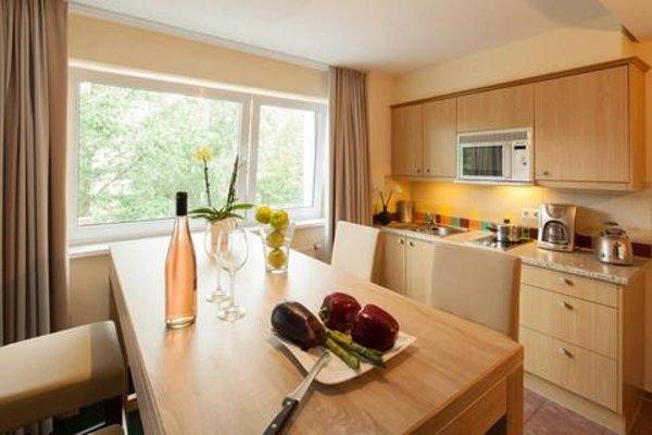 Suite Hotel Leipzig (ех. Artis Suite City Partner) - фото 13