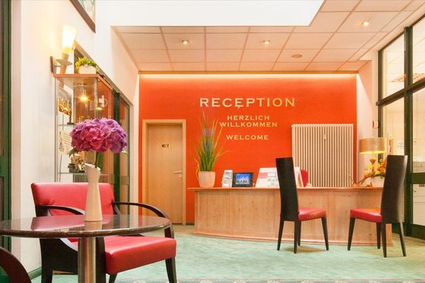 Suite Hotel Leipzig (ех. Artis Suite City Partner) - фото 16