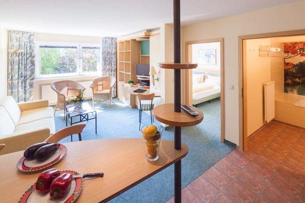 Suite Hotel Leipzig (ех. Artis Suite City Partner) - фото 4