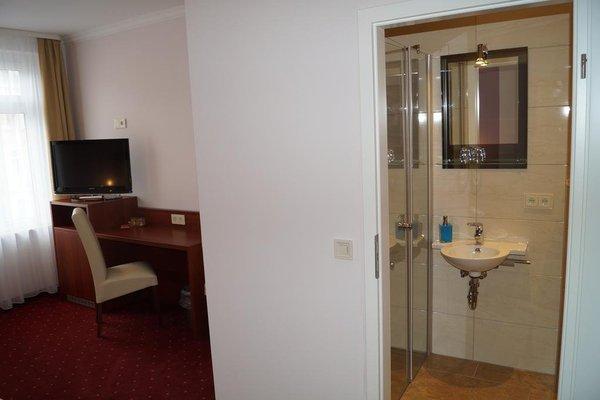 Hotel via City Leipzig Mitte - фото 13