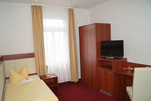 Hotel via City Leipzig Mitte - фото 4