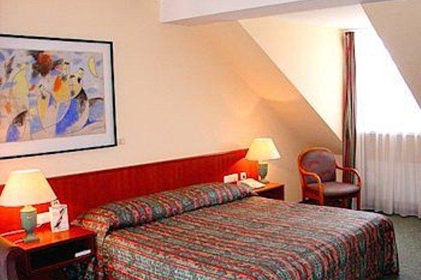 Galerie Hotel Leipziger Hof - фото 50