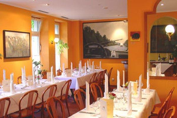 Galerie Hotel Leipziger Hof - фото 14