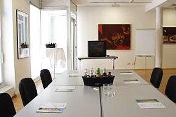 Galerie Hotel Leipziger Hof - фото 18