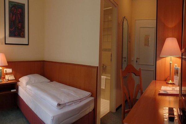 Galerie Hotel Leipziger Hof - фото 3
