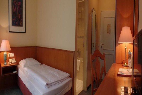 Galerie Hotel Leipziger Hof - фото 4