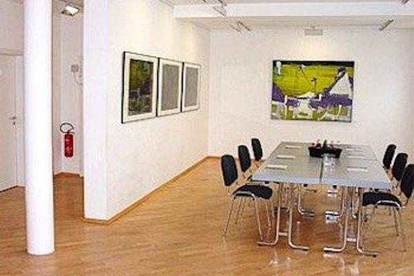 Galerie Hotel Leipziger Hof - фото 6