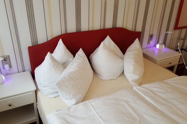 Hotel Alt Connewitz - фото 25