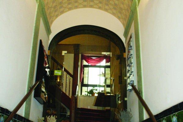 Hotel Alt Connewitz - фото 16