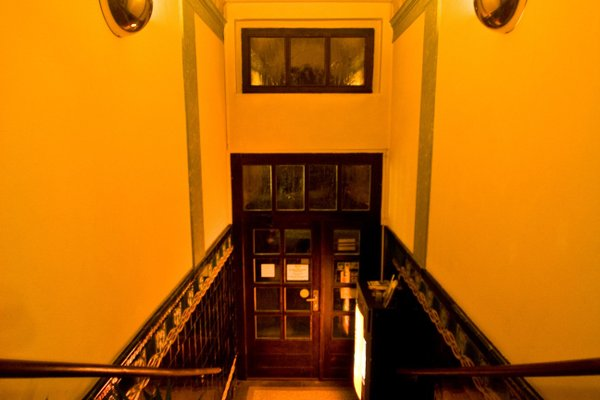 Hotel Alt Connewitz - фото 17