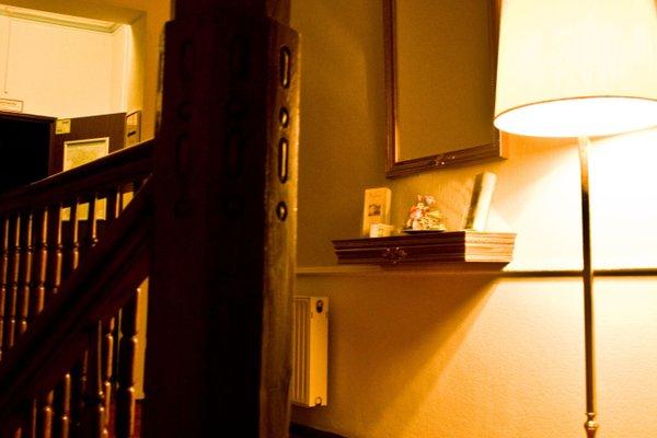 Hotel Alt Connewitz - фото 18