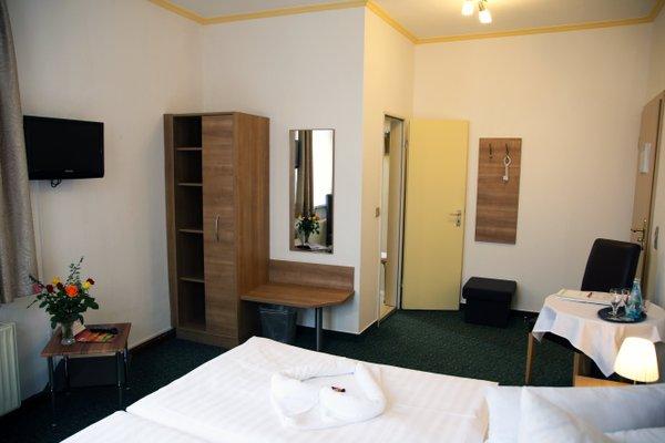 Hotel Alt Connewitz - фото 19