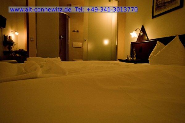 Hotel Alt Connewitz - фото 20