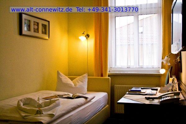 Hotel Alt Connewitz - фото 3