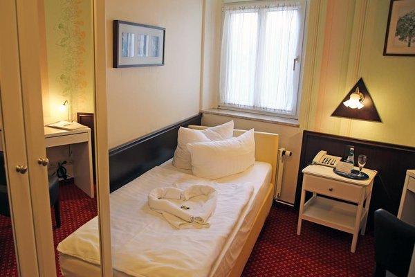 Hotel Alt Connewitz - фото 4